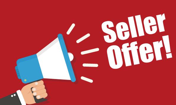 【eBay輸出】利益爆増の手法公開!セラーからバイヤーにSend Offer(逆オファー)を送る方法とは?