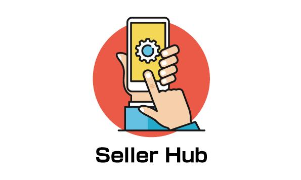 【eBay輸出】管理画面を変更したい?セラーハブ(Seller Hub)の設定方法を紹介!