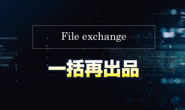 eBay無在庫出品ツールFile exchangeの使い方!取り下げた商品を一括再出品する方法